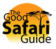 The Good Safari Guide